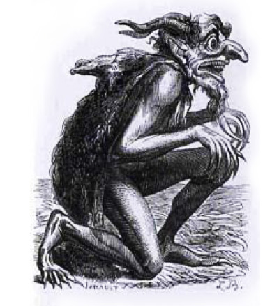 Diavolii Eurynome