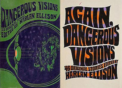 Coilhouse » Blog Archive » All Tomorrows: Where now, Dangerous Visions?